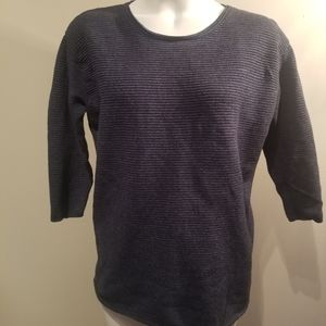 Wilfred Sweater (silk and cashmere)